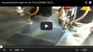 Video - GROBA-TECH AG - Klingnau